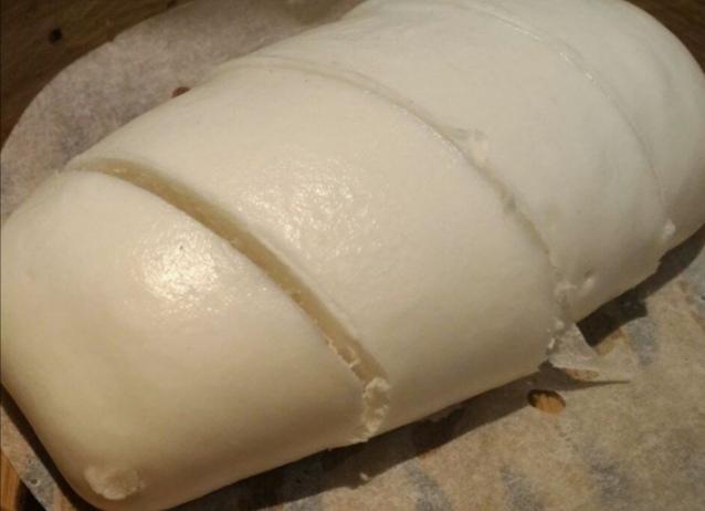 Steamed Bun Roll