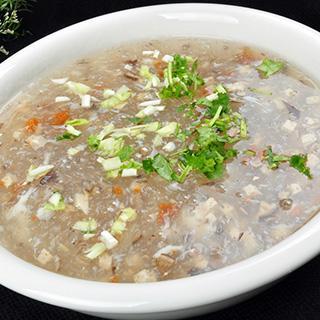 Sai Wu Beef  Soup